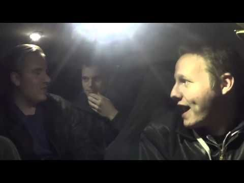 TWEED and Friends Go See Fury - YouTube