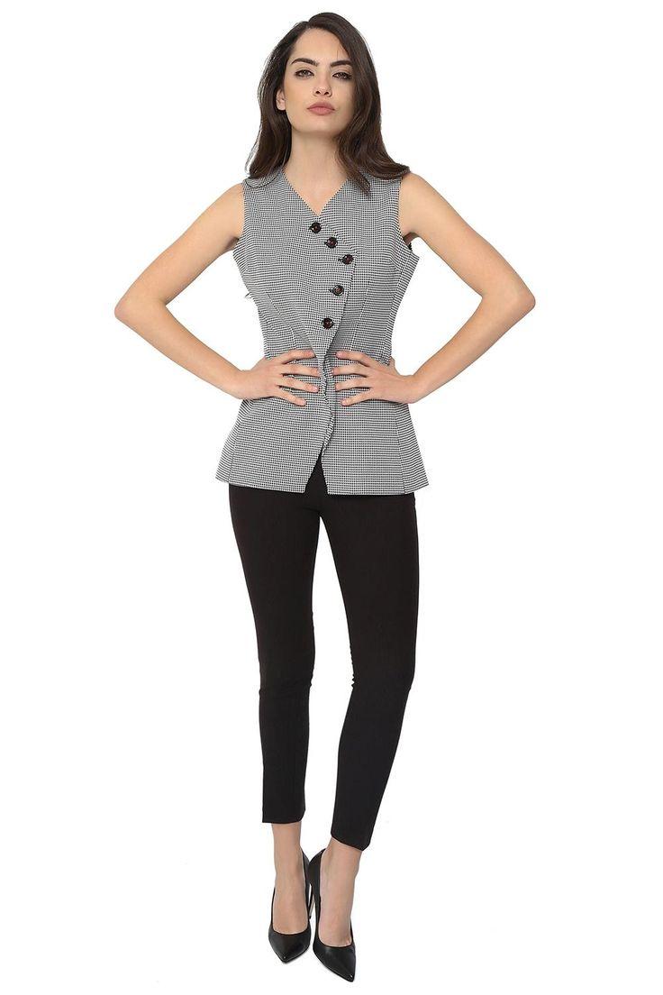 Fabe Takım Elbise-8050 SIYAH