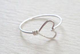 Δαχτυλίδια γεμάτα έρωτα!!!