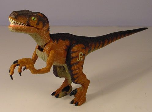 When Dinosaurs Ruled The Mind #67: Jurassic World Toys