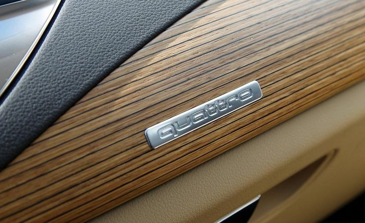 Audi Wood Interior Google Search Detail Pinterest
