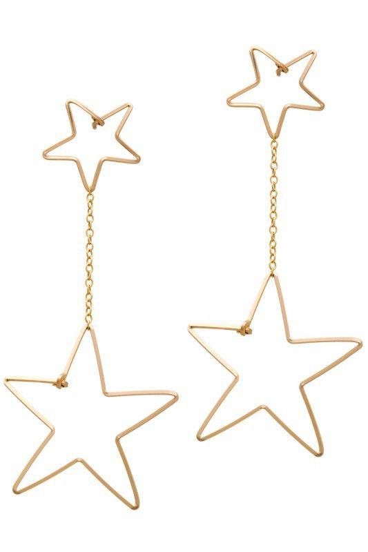 By Philippe Ohrhänger Swinging Star. www.styleserver.de