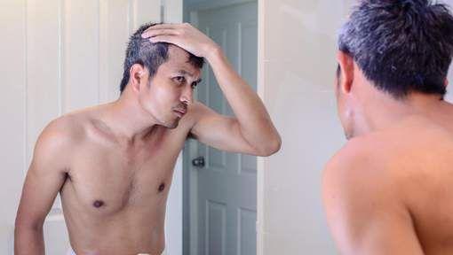 Eindelijk weten wetenschappers waarom haren grijs worden of uitvallen - HLN.be
