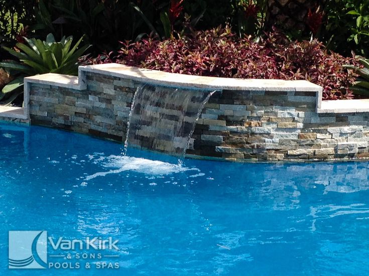 Wonderful Pool Finish Ideas For You To Copy: 176 Best Images About Small Pool Ideas On Pinterest