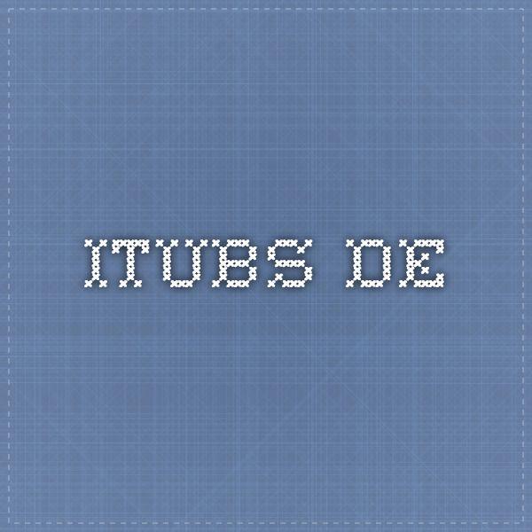 itubs.de