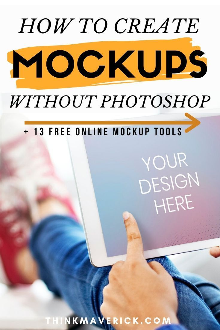 13 Best Free Online Tools To Create 3d Mockups In Seconds No Photoshop Needed Thinkmaverick My Personal Journey Through Entrepreneurship Create Business Cards Blogging Tips Free Online Tools