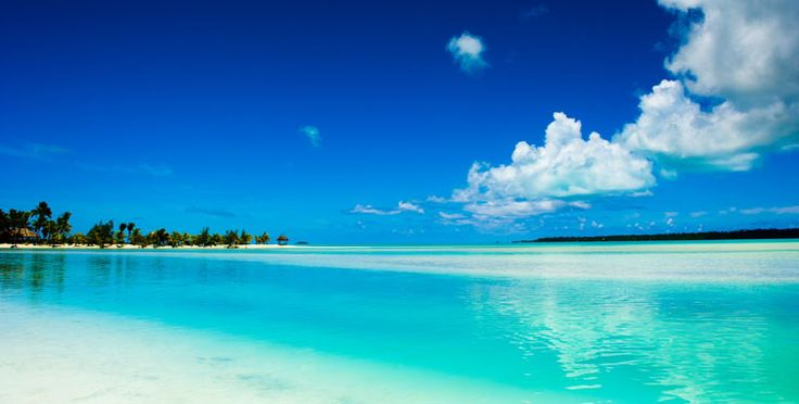COOK ISLANDS - Book cheap flights to Cook Islands and fly for less with Skiddoo PH.