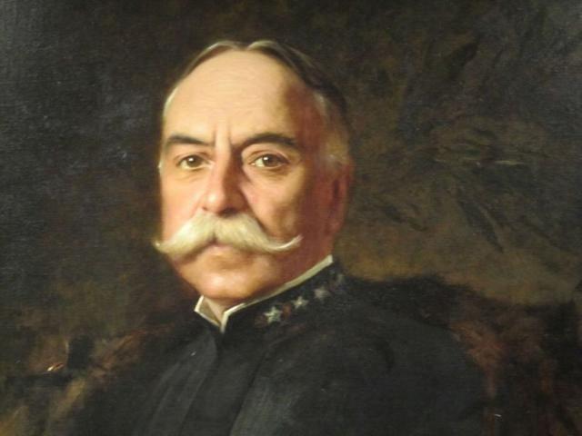 Victor of Manila Bay: Commodore George Dewey