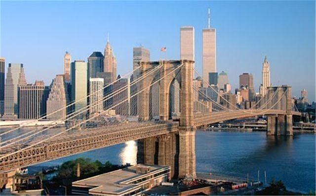 бруклинский мост в нью-йорке: 16 тыс изображений найдено в Яндекс.Картинках