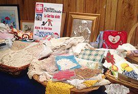 Shopping natalizio all'insegna della donazione con il Mercatino della Caritas - Ossola 24 notizie