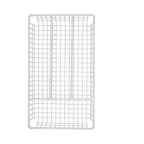 Stainless Steel Chrome Cutlery Tray - (L: 32cm x W: 18.5cm x H: 4cm) Verdi http://www.amazon.co.uk/dp/B008M21FDE/ref=cm_sw_r_pi_dp_Btquwb114RNMW