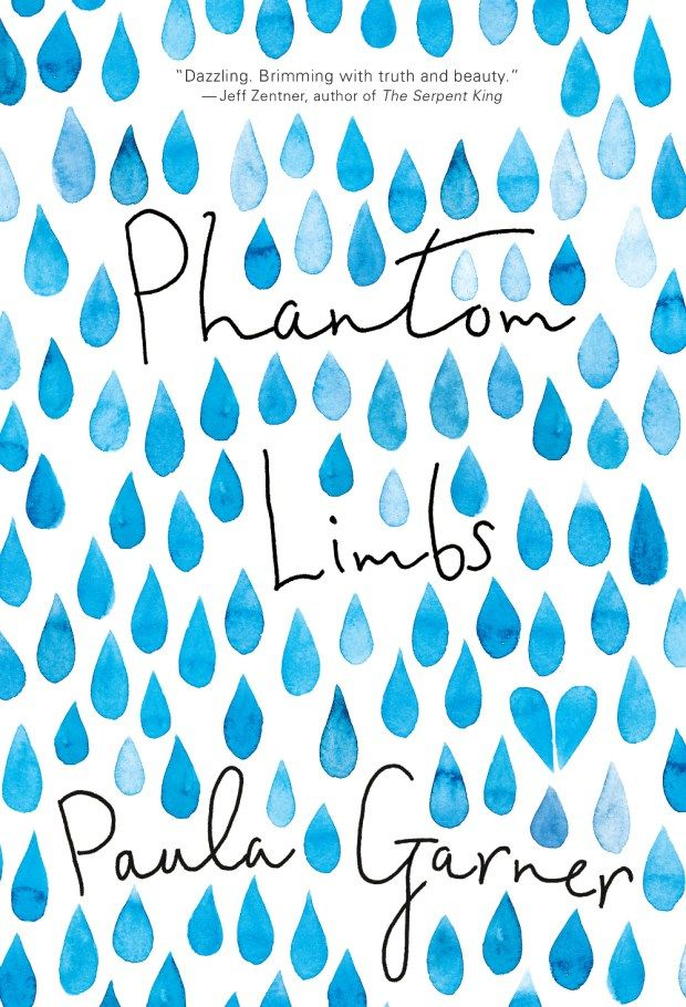 Phantom Limbs design Matt Roeser