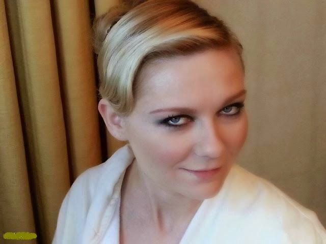 Topless Hacked Kirsten Dunst  nudes (48 photo), Twitter, bra