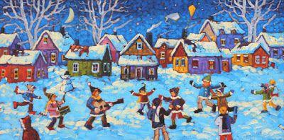Antonia's classroom: Τραγούδια και μουσική για τον Χειμώνα