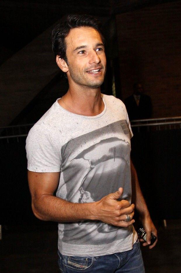 Rodrigo Santoro - ator