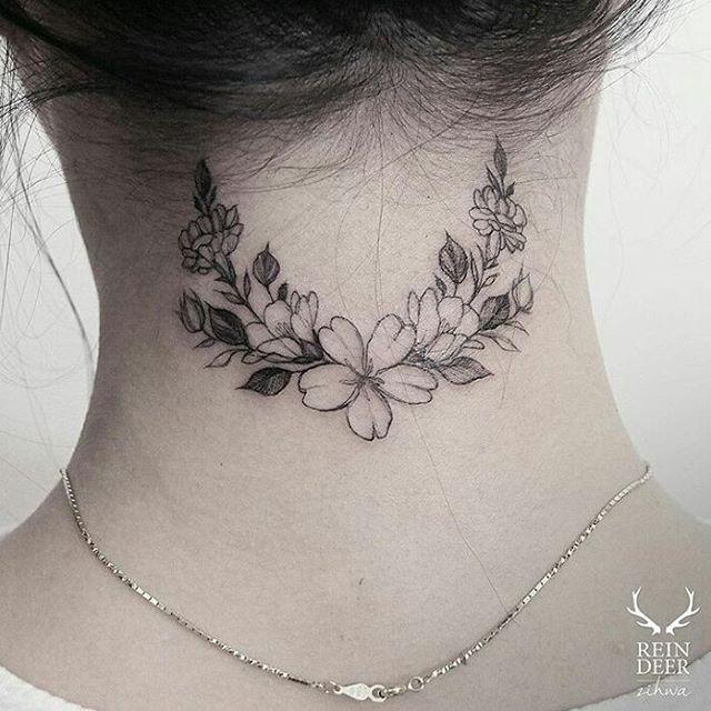 { #Inspiringblacktattoo } Artista: @zihwa_tattooer ⠀⠀⠀⠀⠀⠀⠀⠀ Seguidores e…