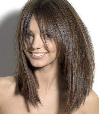 Прически, стрижки на длинные волосы, для длинных волос, фото, модные прически