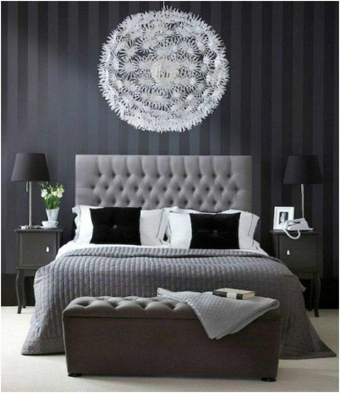 11 Prodigue Coffre De Lit Ikea In 2020 Headboards For Beds Big Bedrooms Bed