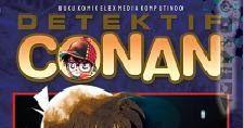 Daftar Isi Komik Detective Conan