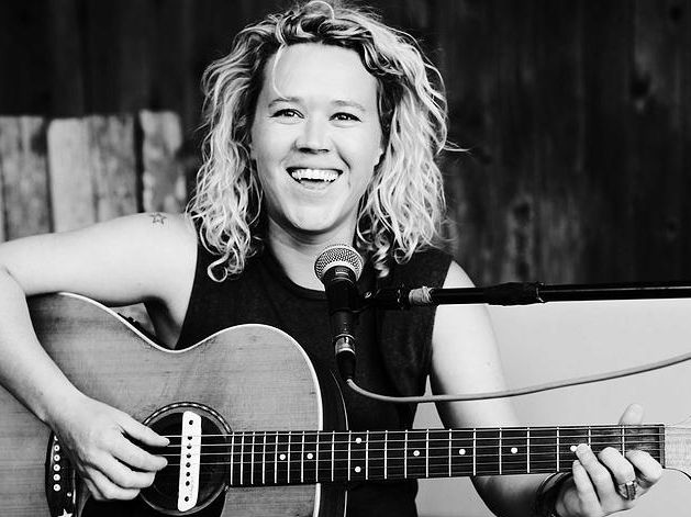 Genevieve Chadwick is bringing her band to Narooma Blues
