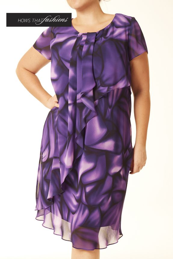 Eve Hunter - H4985 $279.00 Available at Hows That Fashions