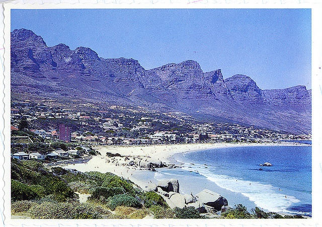 Camps Bay 1977