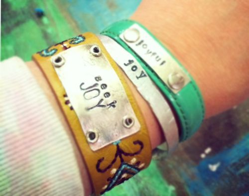 New Online Belt Bracelet Workshop! Registration starts today! Class starts…