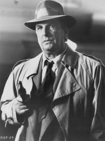"""Danny Aiello  (born June 20, 1933)  is an American actor  , is best known for movies like The Godfather: Part II (1974), The Front (1976), Once Upon a Time in America (1984), The Purple Rose of Cairo (1985), Moonstruck (1987), Hudson Hawk (1991), Ruby (1992), Léon: The Professional (1994), 2 Days in the Valley (1996), Dinner Rush (2000) and Lucky Number Slevin (2006). He had a pivotal role in the Spike Lee film Do the Right Thing (1989) as Salvatore """"Sal"""""""