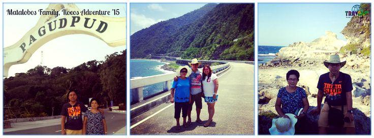 Regina Matalobos, Ilocos Family Getaway 2015 #familygoals #laoag #vigan #pagudpud #ilocostour #ilocos