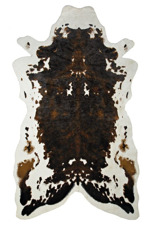 Define space and add drama with authentically shaped, colored and textured hide rugs. Fabulously humane, the mod-acrylic face and poly suede-like backing have the look and feel of a hide but easy care of faux. Each is uniquely shaped and individually hand-carved. Sizes are approximate.