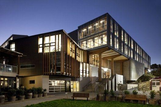Te Ara Hihiko / Athfield Architects