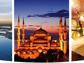 Elite Turkey Tours being a reputed name among the well known travel companies is the perfect place to avail the most ideal Turkey Tour packages. Another reason why you deserve us is that we are certified by the American Express and thus make sure to offer deals that are covered by American Express Travel Services. www.eliteturkeytours.com