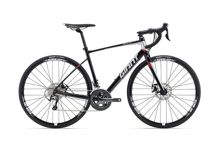 Giant Defy 2 Disc http://www.bicycling.com/bikes-gear/newbikemo/2016-buyers-guide-best-road-bikes-under-1500/slide/4