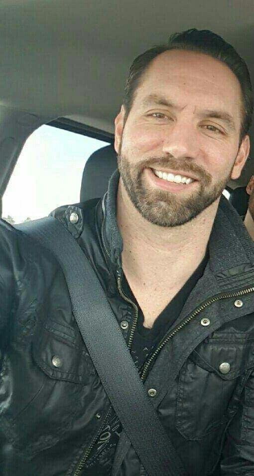 Nice smile Nick