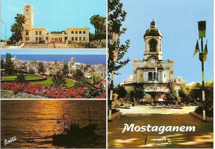 Mostaganem (Algérie)