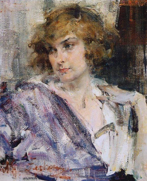 229 best images about nicolai fechin on pinterest oil on for Nicolai fechin paintings for sale