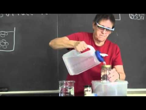 ▶ INTERMOLECULAR FORCES-SURFACE TENSION - YouTube