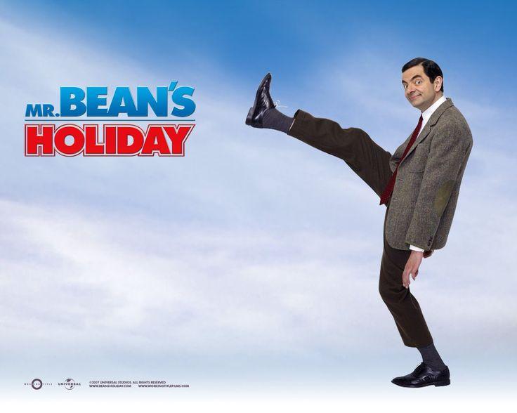 Les vacances de mr Bean film complet en francais - Films de comédie