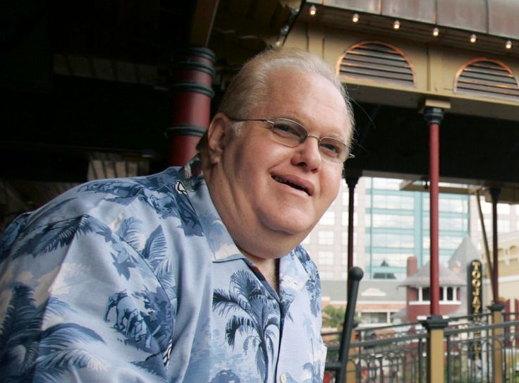 Lou Pearlman, Creator Of *N Sync And the Backstreet Boys, Has Died At 62