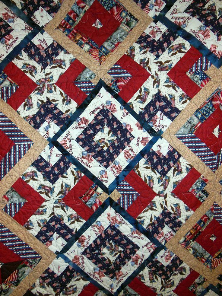 84 Best Hidden Wells Quilt Patterns Images On Pinterest