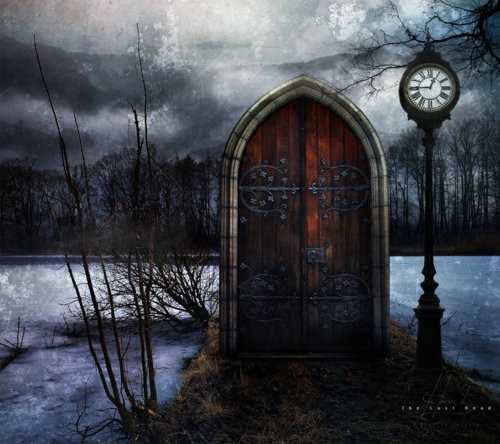 Closing Doors F : Best images about creative altered reality on