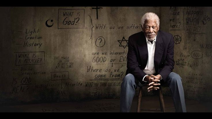 Morgan Freeman İle İnancın Hikayesi Yaratılış (Çatalhöyük - Göbekli Tepe)