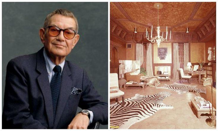 """Get To Know Some of Biggest Design Masters of The 20th Century! #DesignMasters #DesignClassics #Design #InteriorDesign #LuxuryDesign #QualityDesign """"20thCenturyDesign #MidCenturyDesign #DesignLegends #Legends http://mydesignagenda.com/know-biggest-design-masters-20th-century/"""