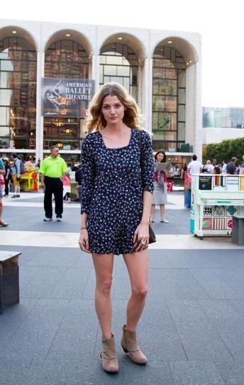 30 Killer Summer Concert OutfitIdeas | StyleCaster