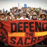 10 Jun '17:  Standing Rock Sioux Tribe receives $1 million investment to transition away from fossil fuels   NationofChange
