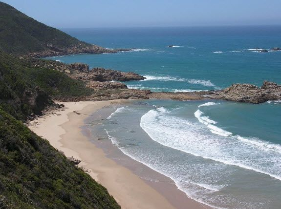 Brenton Beach - Brenton on Sea Beaches