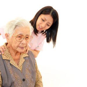 Caregiver Stress in St. Augustine, FL – Elder Care after Pneumonia