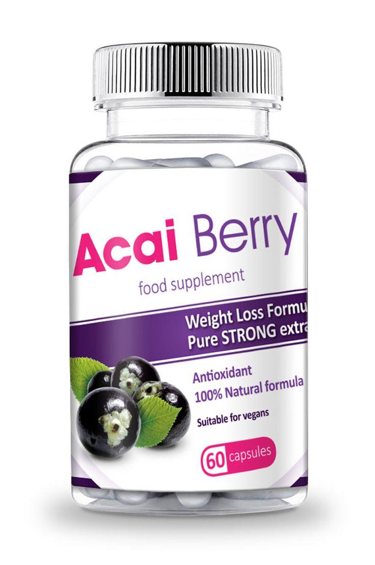 Dołącz do grona affiliatów i zacznij zarabiać na sprzedaży acai berry.