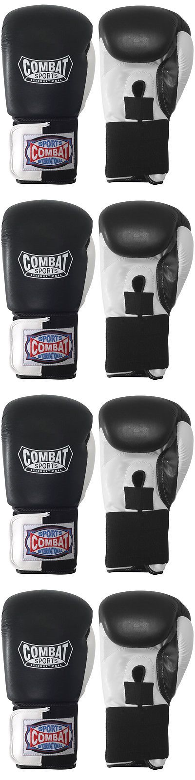 Gloves - Boxing 30102: Combat Sports Boxing Sparring Gloves -> BUY IT NOW ONLY: $33.99 on eBay!