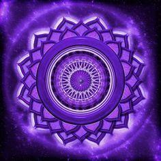 Stirnchakra (6. Chakra, Drittes Auge, Ajna): Öffnung zu Seele und Geist. Bedeutung, Aufgabe, Farbe, Störungen, Blockaden und Öffnen des Stirnchakras.